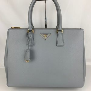 c384df97050cd Women s Prada Saffiano Leather Handbags